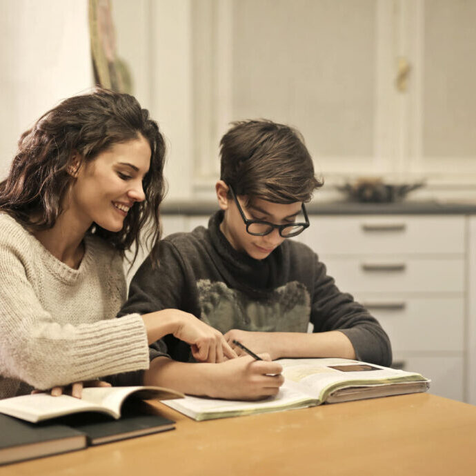Why you need a Home Tutor to help with Homeschooling? - Boutique Education